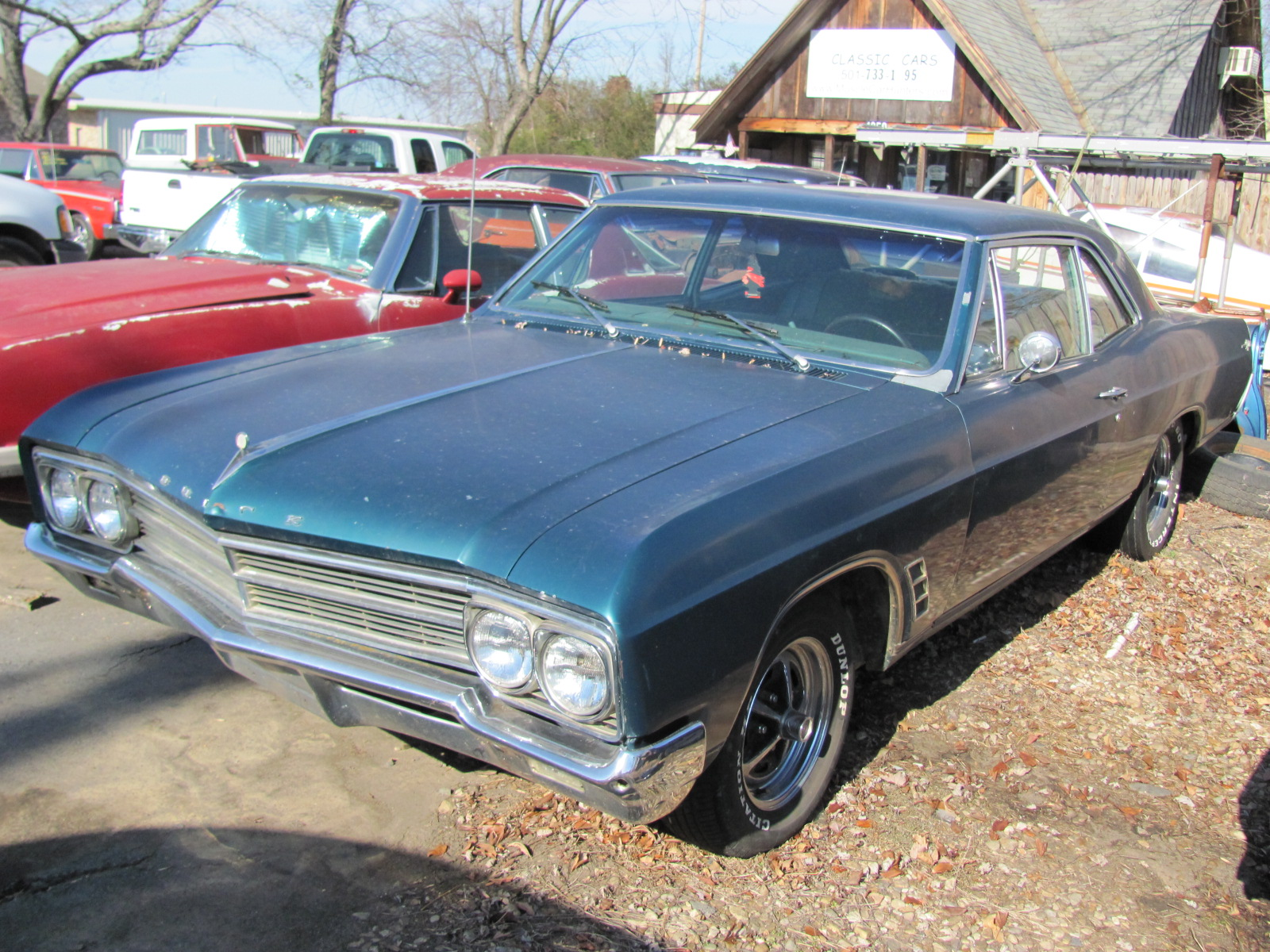 Oldsmobile Muscle Cars For Sale & Buick Classic Antique Car