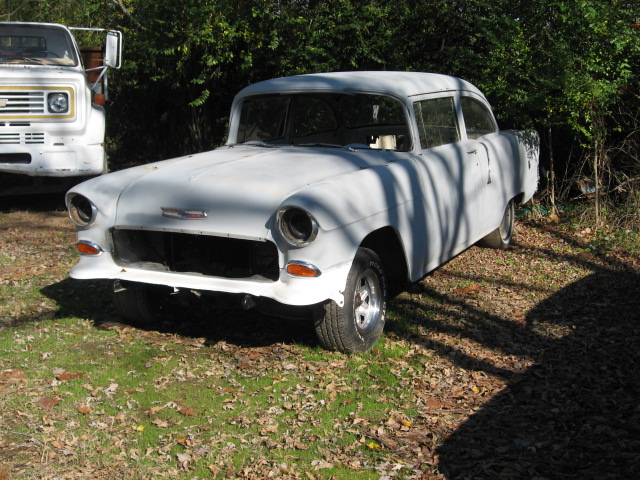 Classic Chevy For Sale Tri Five 1955 1956 1957