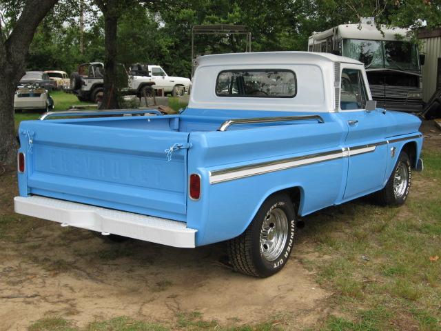 64truckon 1964 1966 Chevy Trucks For Sale